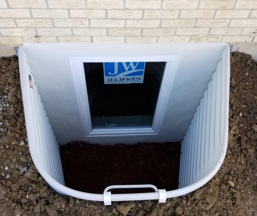 Professional Window Well Installation in Metro Denver, CO